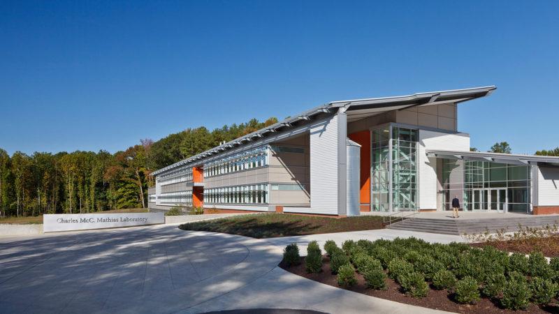 Smithsonian Environmental Research Center